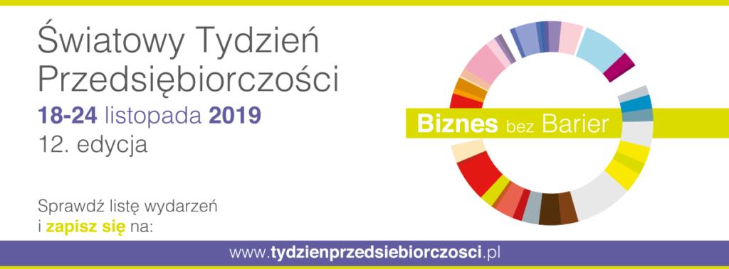 Tydzień przedsiębiorczości Gdynia 2019